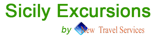 Go to Start page  Sicily excursions by New Travel Service