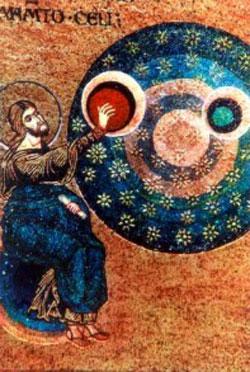 Monreale (ME), mosaic